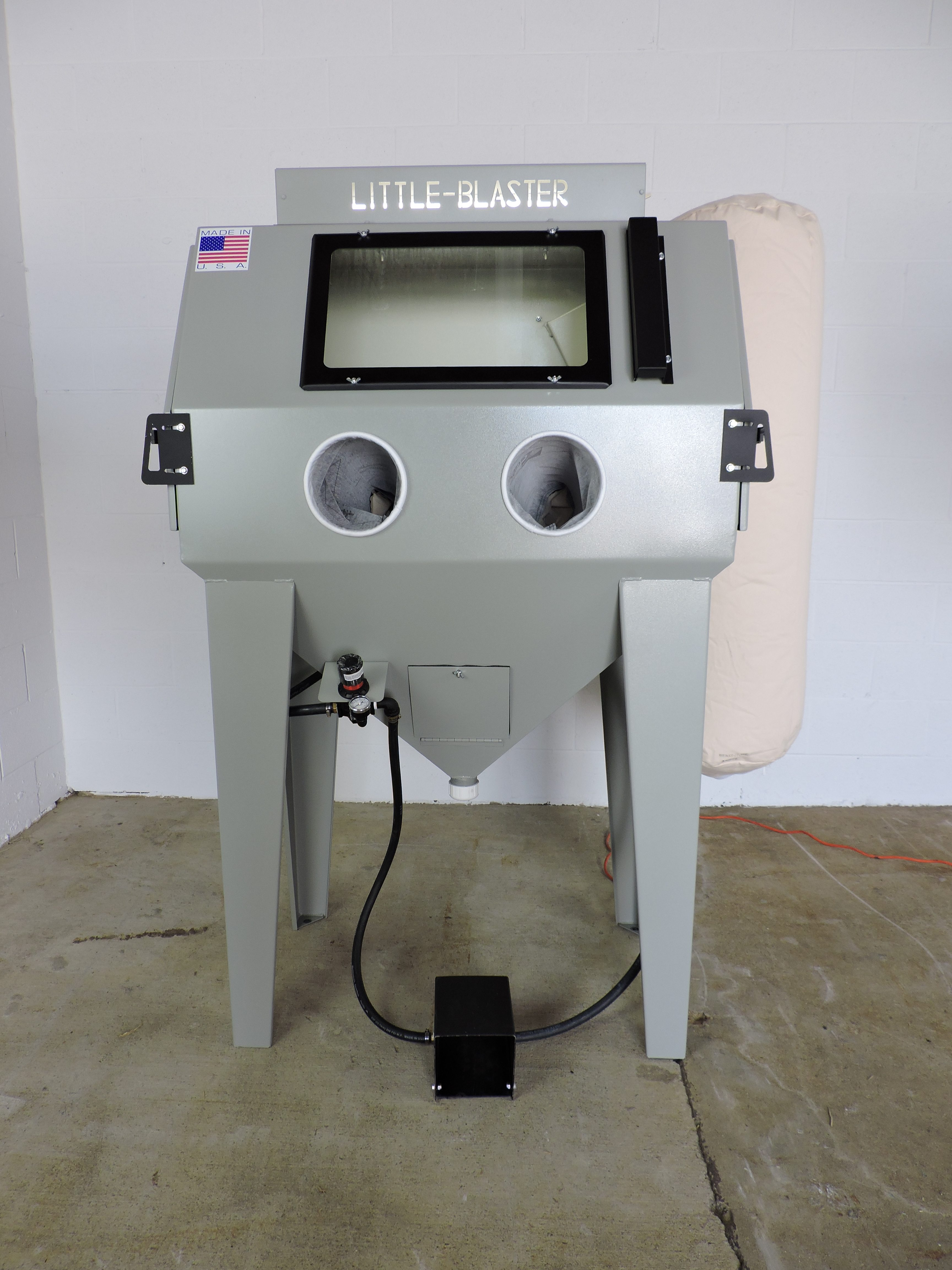 Little Blaster – Blast It All